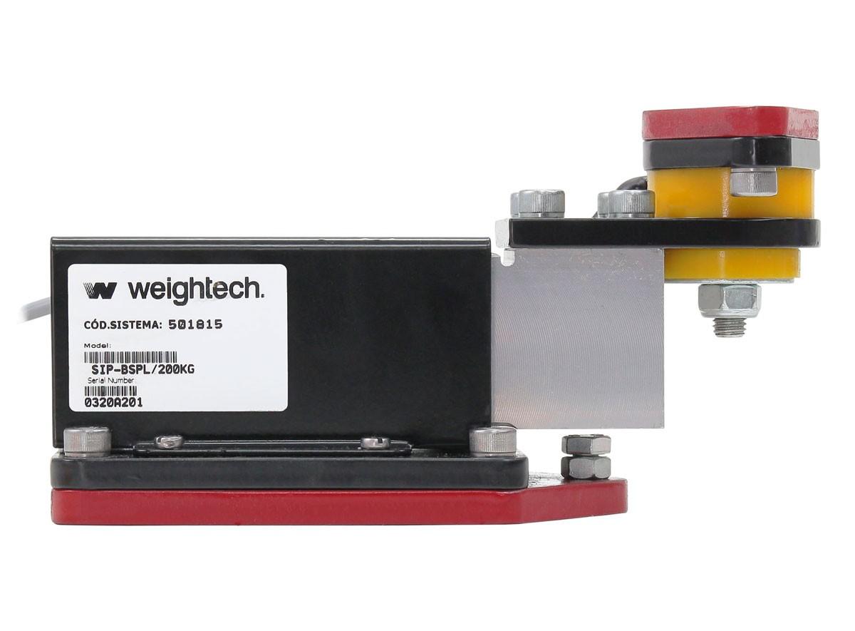 Suporte de pesagem para célula de carga BSPL