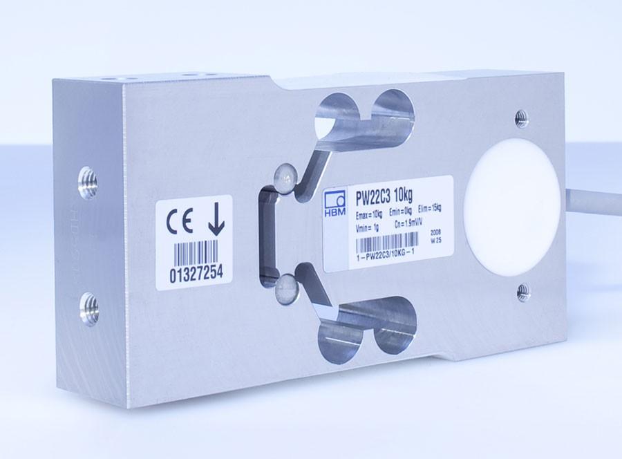 Célula de carga Single Point PW22C3
