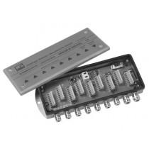 Caixa de junção VKK2R-8-Digital