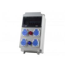 Sistema de Proteção para Balanças Rodoviárias - SPBR