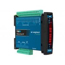 Transmissor de Peso TLB4 EtherNet IP