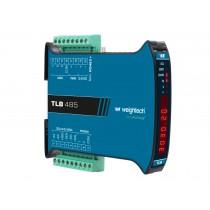 Transmissor de Pesagem Laumas TLB RS485