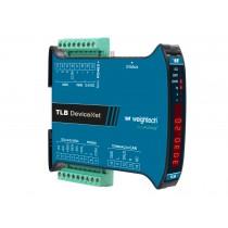 Transmissor de Pesagem Laumas TLB DeviceNet