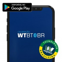 WT-BT-BR Calibração