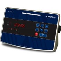Indicador de pesagem WT21-I