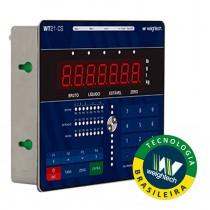 Indicador de pesagem WT21-CS 0