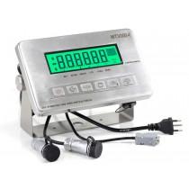 Indicador de pesagem WT3000-I-PRO