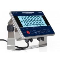 Indicador de pesagem WT3000-IR