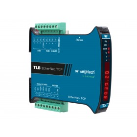 TLB Ethernet TCP