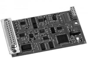 Digitalizador HBM AD103C