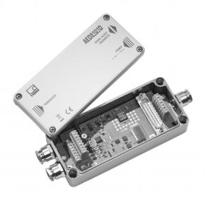 AED9101D Digitalizador HBM