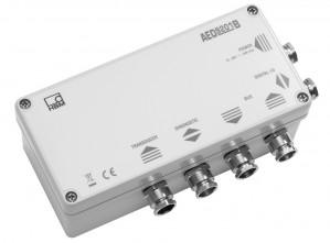 AED9201B Digitalizador HBM